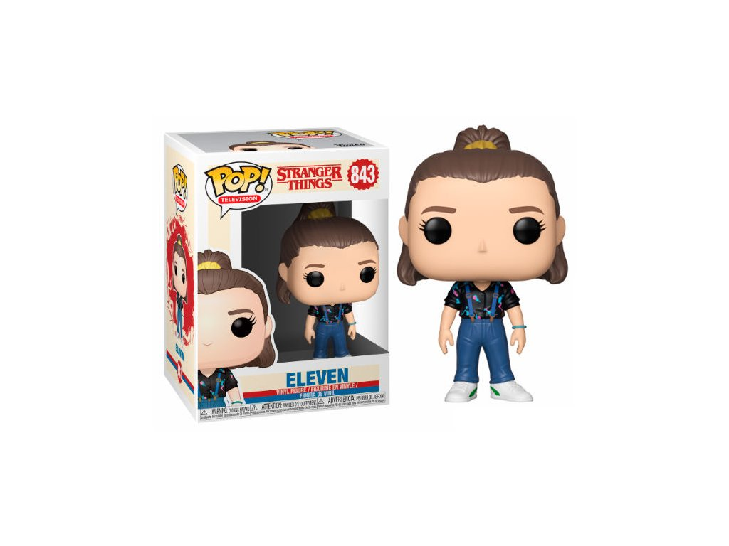 Funko POP! Eleven 9 cm Stranger Things