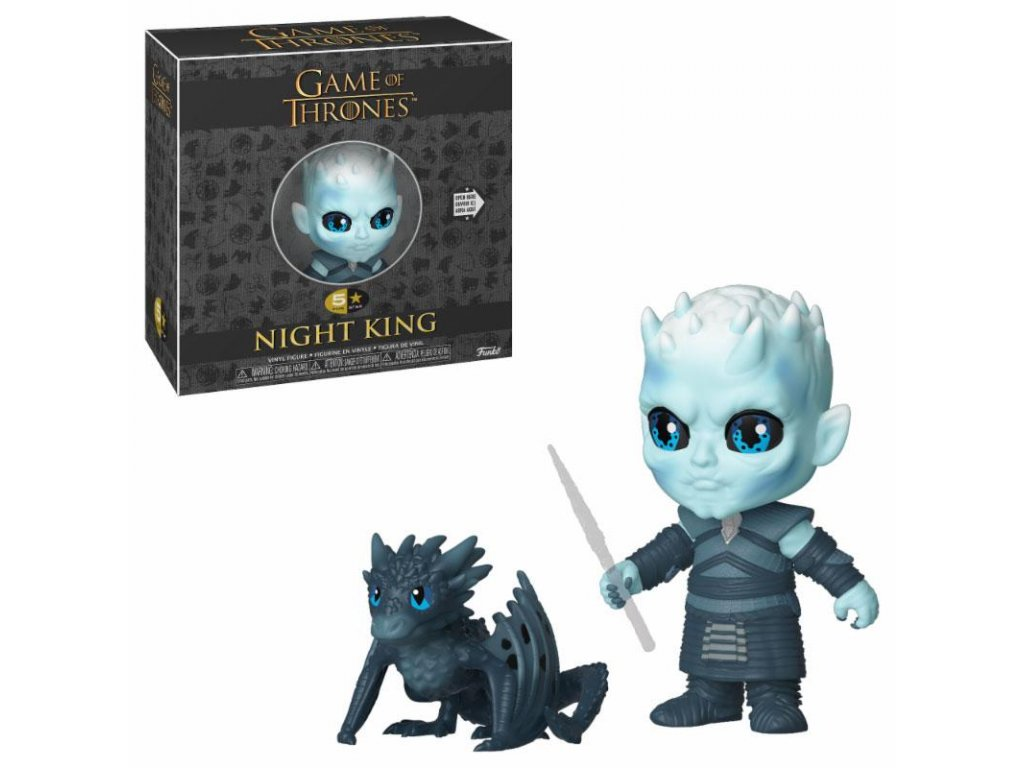 Funko Night King 10 cm Game of Thrones