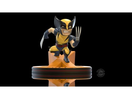 Figurka 80th Wolverine 10 cm X-men