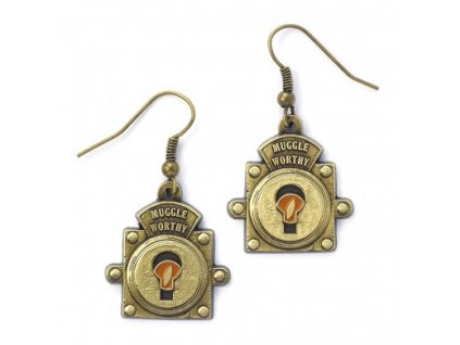 fb muggle worthy earrings