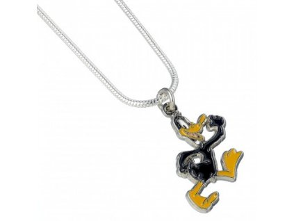 lt necklace daffy duck c up