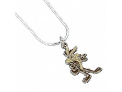 lt necklace coyote c up
