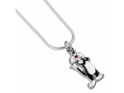 lt necklace sylvester c up