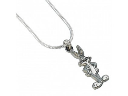 lt necklace bugs bunny c up