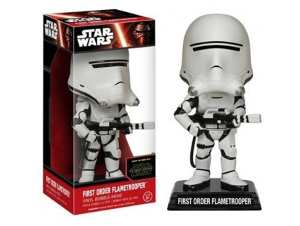 Funko Flametrooper 15 cm Star Wars VII