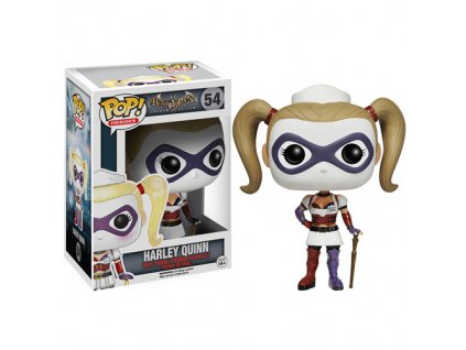 Funko POP! Harley Quinn 10 cm Batman