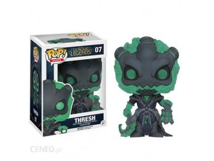 Funko POP! Thresh 9 cm League of Legends