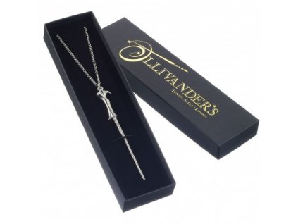 hp wand necklace in box 04