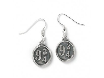 hp earrings front