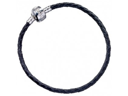 hp leather bracelet no charms 1