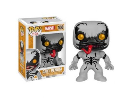 Funko POP! Anti Venom 9 cm Venom