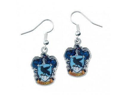 hp earrings ravenclaw