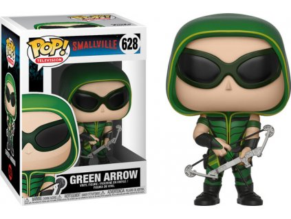 Funko POP! Green Arrow Smallville 9 cm Arrow