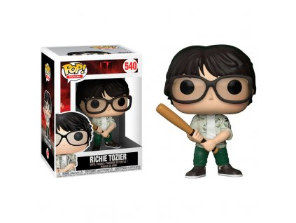 Funko POP! Richie Tozier 9 cm It