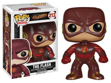 Funko POP! Flash 9 cm Flash