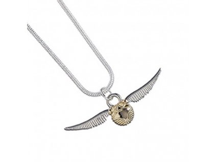 hp necklace snitch c