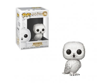 Funko POP! Hedvika 9 cm Harry Potter