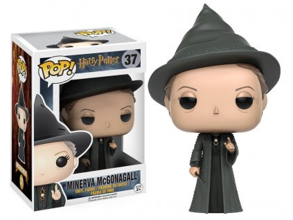 Funko POP! Profesorka McGonagallová 9 cm Harry Potter