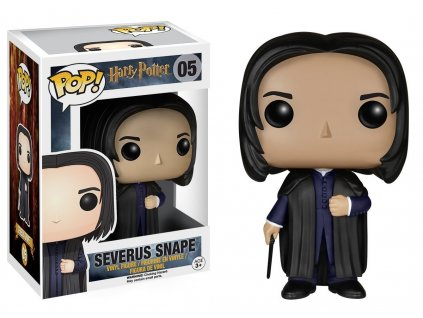 Funko POP! Severus Snape 9 cm Harry Potter