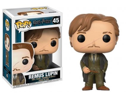 Funko POP! Remus Lupin 9 cm Harry Potter