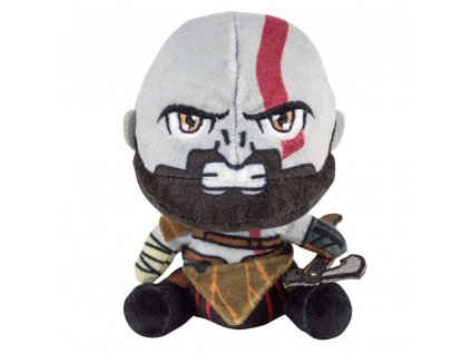 Plyšák Kratos 13 cm God of War