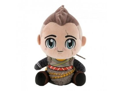 Plyšák Atreus 20 cm God of War