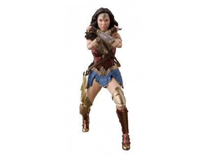 Figurka Wonder Woman 15 cm Justice League