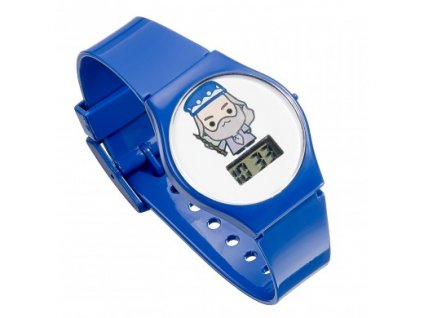 hp cuties dumbledore watch b