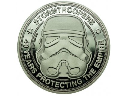 Mince 40 Years Protecting The Empire Star Wars