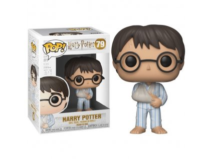 Funko POP! Harry Potter 9 cm Harry Potter