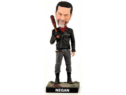 Figurka Negan 20 cm The Walking Dead