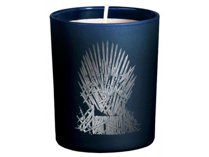 Svíčka Iron Throne 7 cm Game of Thrones