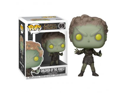 Funko POP! Dítě lesa 9 cm Game of Thrones