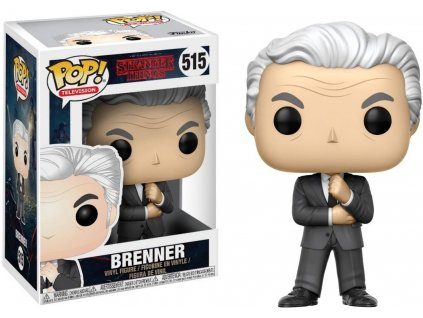 Funko POP! Brenner 9 cm Stranger Things