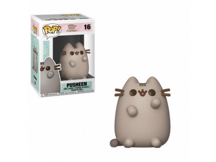 Funko POP! Pusheen 9 cm Pusheen