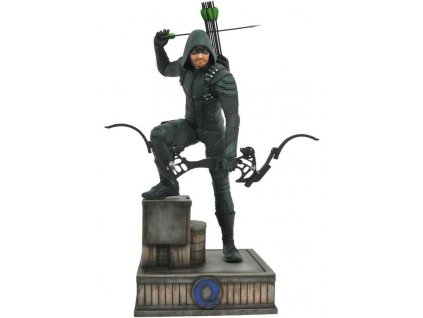 Soška Green Arrow 23 cm Avengers