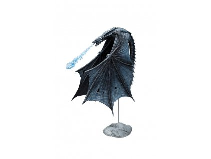 Figurka Viserion Ice Dragon 23 cm Game of Thrones