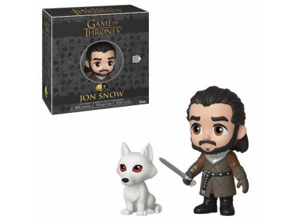 Funko Jon Snow & Ghost 10 cm Game of Thrones