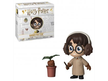 Funko Harry Herbology 10 cm Harry Potter