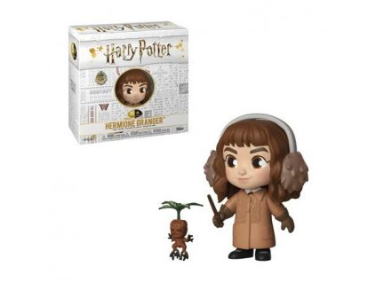 Funko Hermione Granger Herbology 10 cm Harry Potter