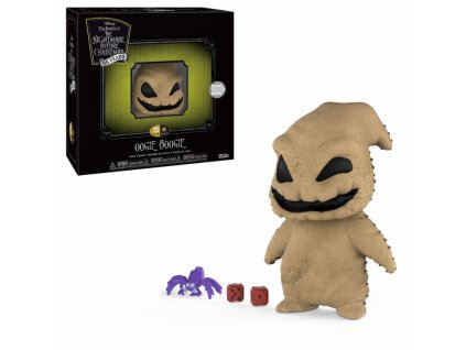Funko Oogie Boogie 10 cm Nightmare before Christmas
