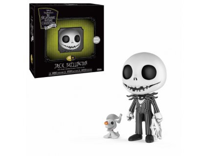 Funko Jack Skellington 10 cm Nightmare before Christmas
