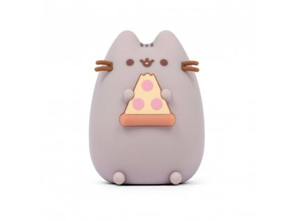 Bluetooth Speaker Pizza 6 cm Pusheen