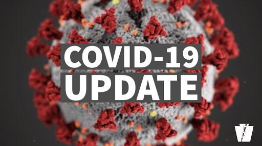 Opatření COVID 19