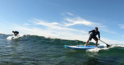 FUERTE SUP & SURF camp