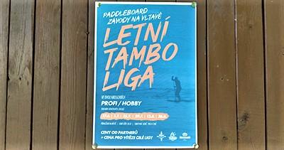 1. letní TAMBO LIGA