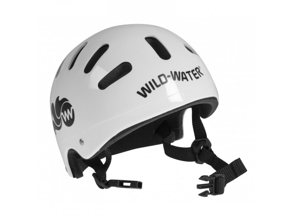 Helma Wild Water Competition