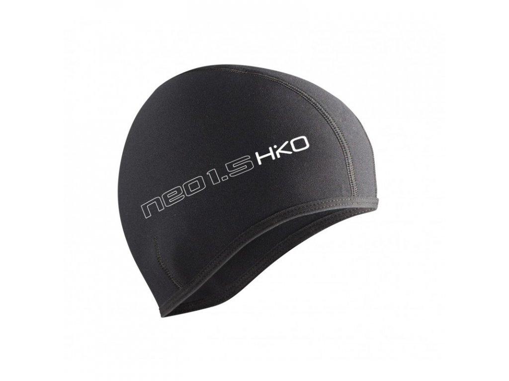 Neoprenová čepice Hiko Neo1.5