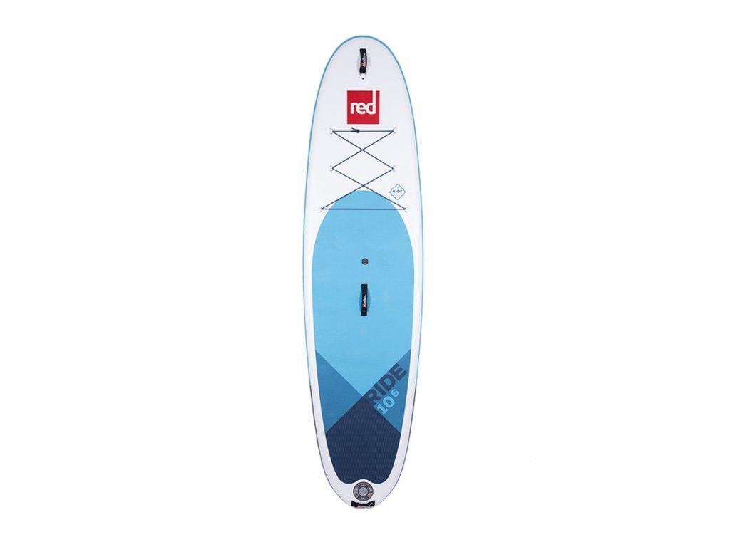 nafukovaci sup paddleboard red paddle 10'6 ride