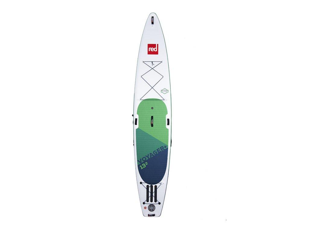 nafukovaci sup paddleboard red paddle 13'2 voyager I
